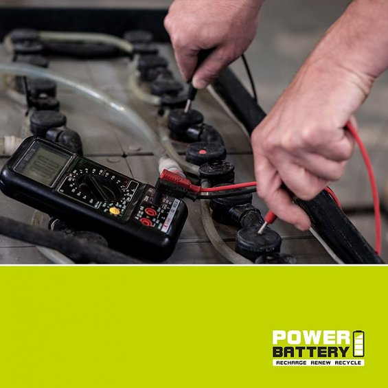 Repasovanie akumulátorov a batérií