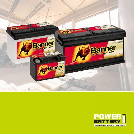Predaj batérií a akumulátorov