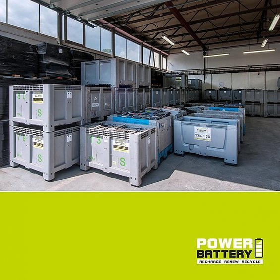WASTE COLLECTION AND RECYCLING COMPANIES